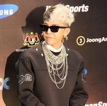 BIGBANG ジヨン