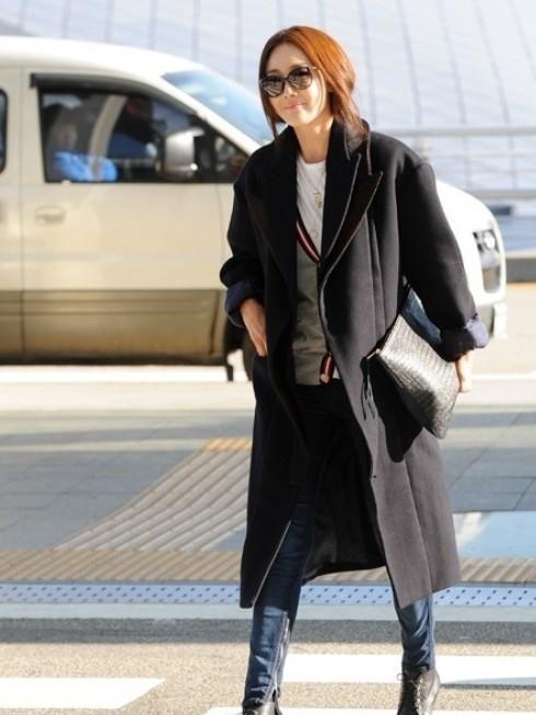 チェジウ おしゃれファッション画像まとめ~センスありますよね^^