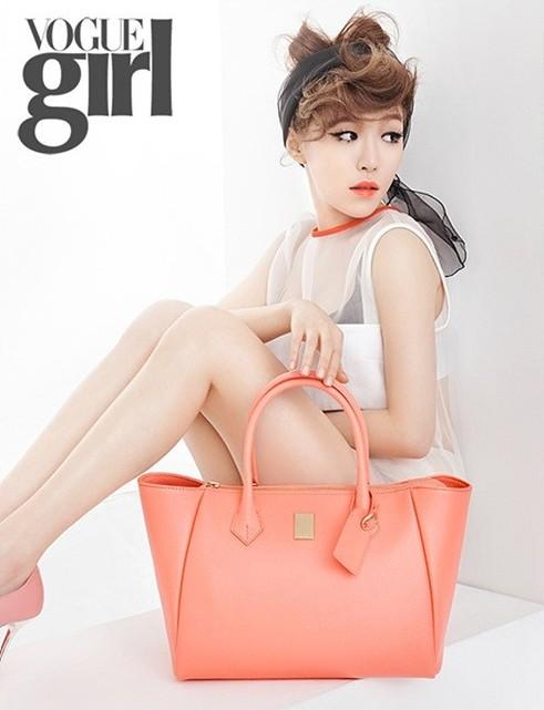 Browneyedgirlガイン 空港ファッション画像まとめ~メイクだけじゃない彼女の魅力