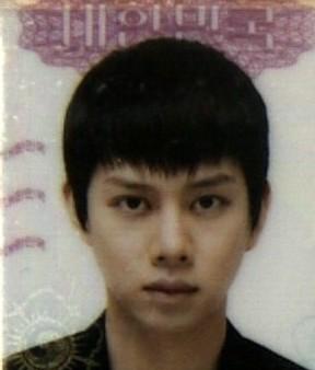 EXO,INFINITE etc…KPOPアイドル パスポート写真まとめ